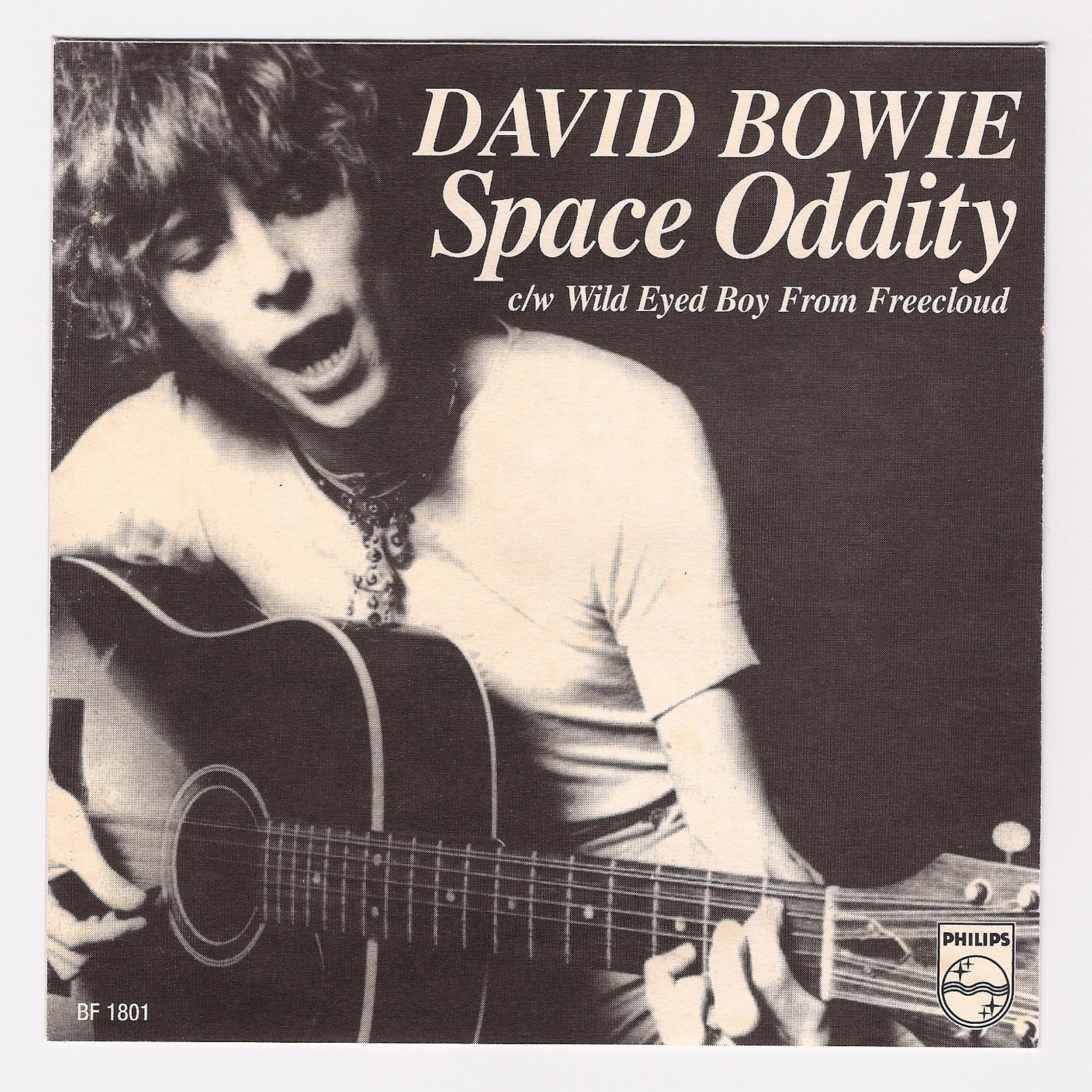 space oddity semblance