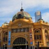 Melbourne sojourn