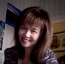 Jenny She #FF