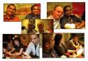 Singapore meetups