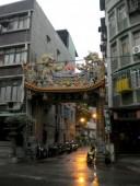 Luzhou – Taipei