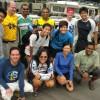 Zendogs ride in Malaysia