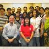 Singapore workshops April