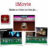 Guide to iMovie on the iPad