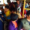 Riding the #3 Bus, SongJiang