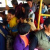 Riding the #3 Bus, SongJiang