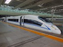 Shanghai to Nanjing