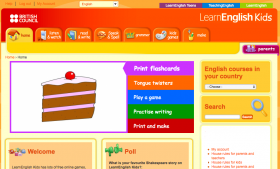 TESOL Web Site Evaluation #2