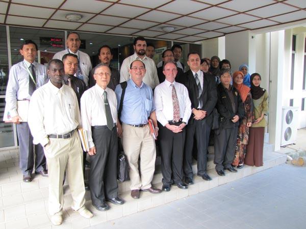 AKEPT Workshop Participants