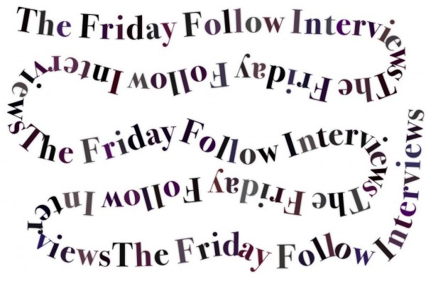 Friday follow logo