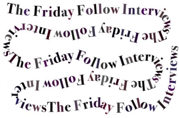 Friday follow logo
