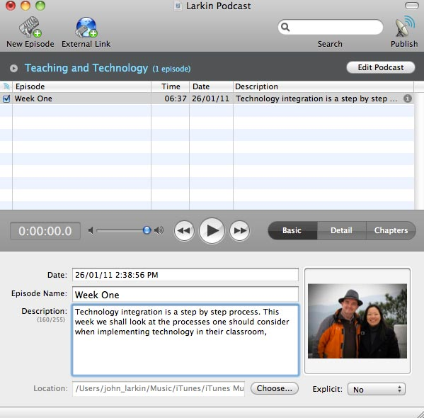 Podcast Maker Software