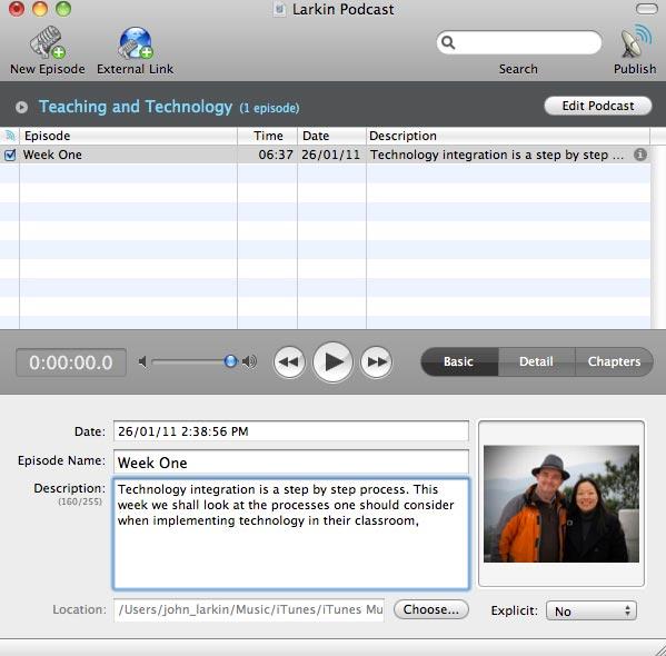 Podcast Maker Software