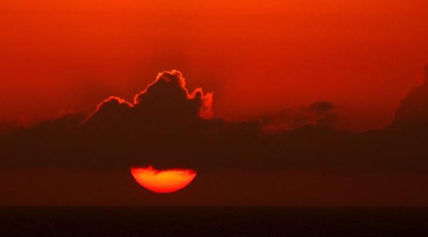 Sunrise Gerringong NSW
