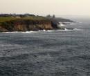 Kiama coastline NSW