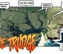 The Trudge