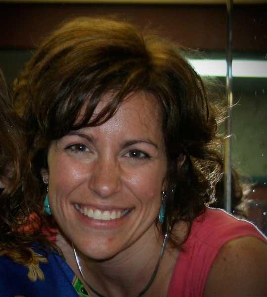 Jessica V Allen