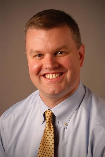 Dr Scott McLeod