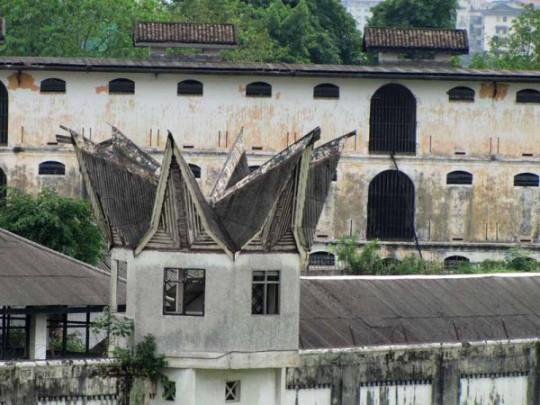 Pudu Gaol Kuala Lumpur