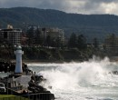 Wollongong Harbour Breakwater