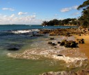 Port Hacking NSW
