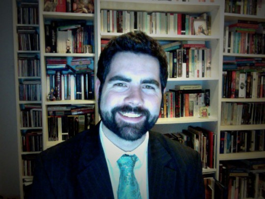 Matthew Esterman