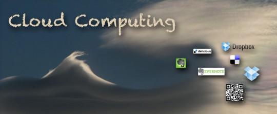 cloud computing social media classroom Internet