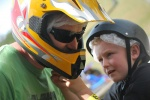 Liam Dunphy Go Kart