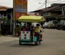 Local taxi Rangit