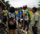 Zendogs chat at Rangit