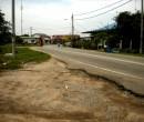 Coastal road, Ramgit
