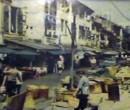 Wan Tang Eating House ~ photo on the wall