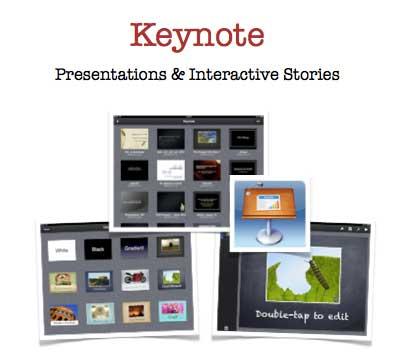 keynote guide