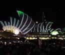 Sydney Opera House Sydney Vivid Festival 2013