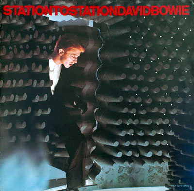 Station to Station UK Full Colour