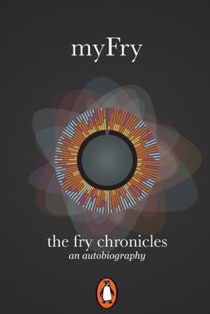 MyFry book civer